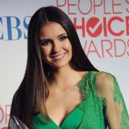 People's Choice Awards 2012 : Les stars des séries vampirisent le tapis rouge (PHOTOS)
