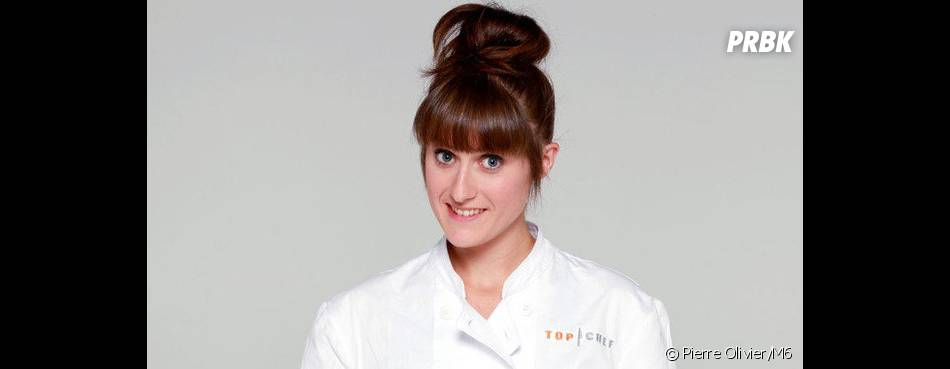 Amelie de Top Chef 2012