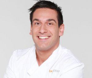 Denny de Top Chef 2012