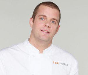 Florent de Top Chef 2012