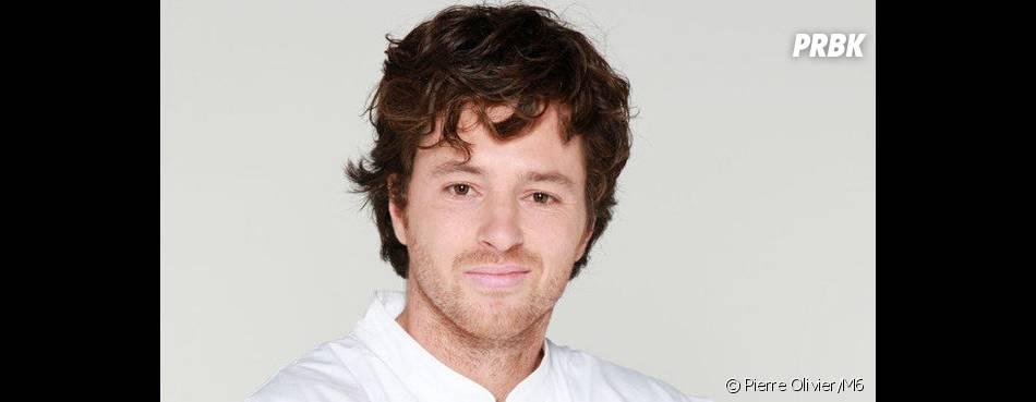 Jean de Top Chef 2012