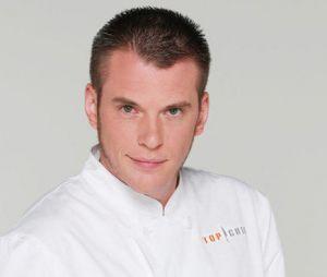 Norbert de Top Chef 2012