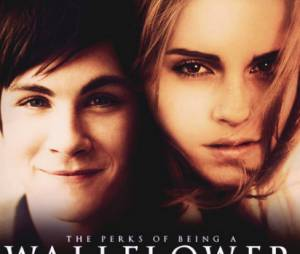 Affiche du film The Perks of Being a Wallflower