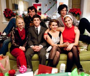 L'équipe du film The Perks of Being a Wallflower