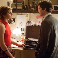 Emma Watson magnifique dans The Perks of Being a Wallflower (PHOTOS)