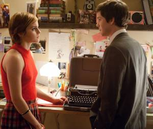 Emma Watson dans The Perks of Being a Wallflower