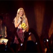 Shakira et sa nouvelle reprise : après Francis Cabrel, elle reprend Metallica (VIDEO)