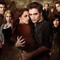 Twilight Chapitre 4 : Date de sortie du DVD