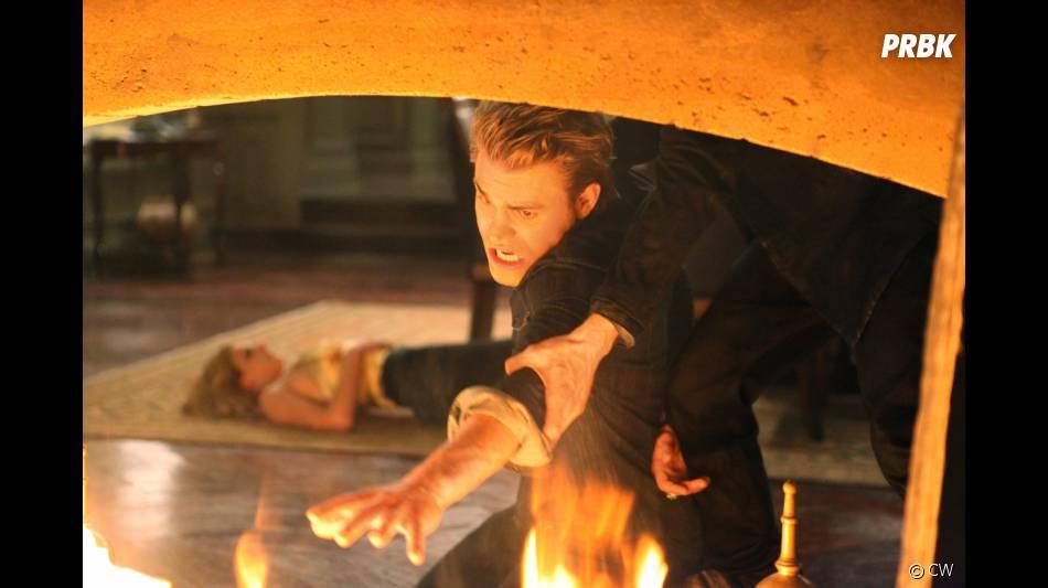 Vampire Diaries saison 3 : l'épisode de tous les dangers pour Stefan
