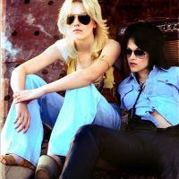 Dakota Fanning et Elizabeth Olsen : des Very Good Girls