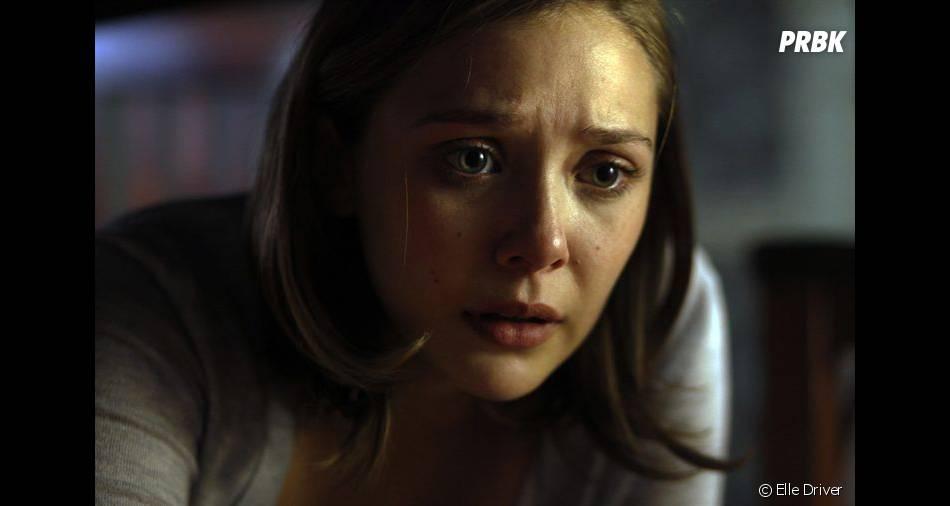 Elizabeth Olsen dans Silent House