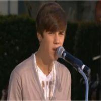 Justin Bieber : hommage à Michael Jackson avec les enfants du King of Pop (VIDEOS)