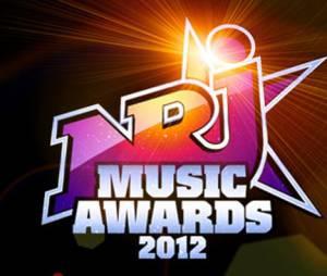 Logo des NRJ Music Awards 2012