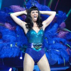 Katy Perry : déjà remise de son divorce dans les bras d'un beau danseur !