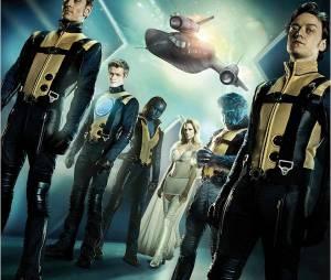 X-Men le commencement reviendra pour une suite