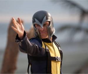 Michael Fassbender joue Magneto dans X-Men le commencement