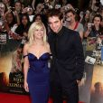 Robert Pattinson et Reese Witherspoon très complices