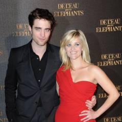 Robert Pattinson et Kristen Stewart déjà pros : Reese Witherspoon en est scotchée !