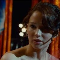 Hunger Games : Jennifer Lawrence guerrière brûlante (VIDEO)