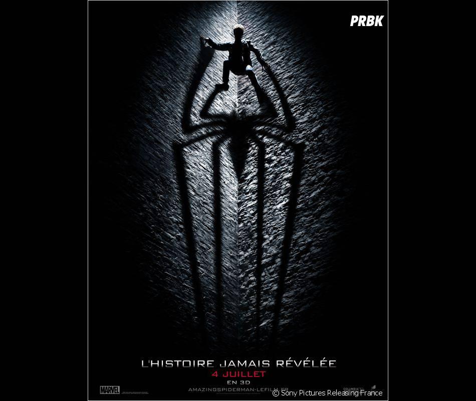Affiche de The Amazing Spider Man