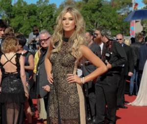 Delta Goodrem risque d'attirer tous les regards