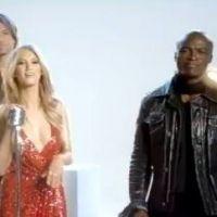 Delta Goodrem : la chérie de Nick Jonas va se frotter à Seal (VIDEO)