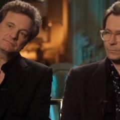 La Taupe : un tunnel vers les Oscars pour Gary Oldman ? (VIDEO)