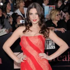 Ashley Greene : elle aurait aimé avoir des copines comme Kristen Stewart