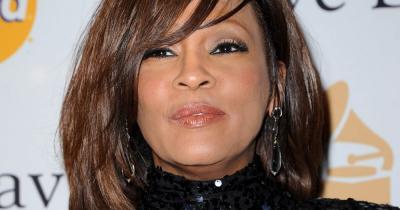 Whitney Houston Morte Mort de Whitney Houston