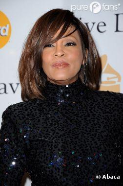 Whitney Houston est morte