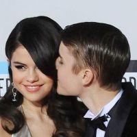 Saint-Valentin - Selena Gomez et Justin Bieber : des retrouvailles... épicées !