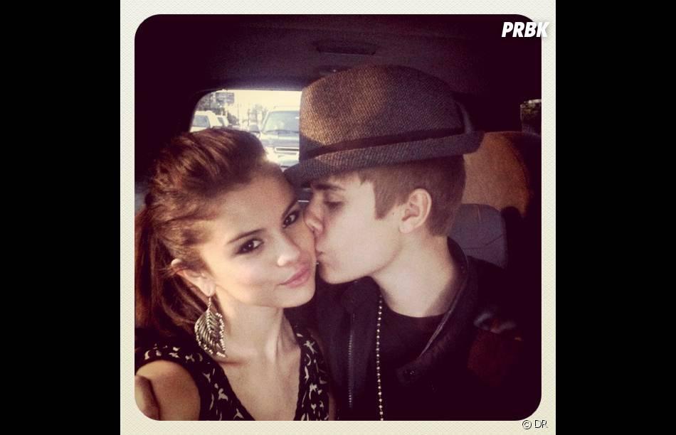 Justin Bieber et Selena Gomez sont en couple depuis 1 an et demi