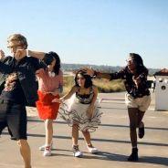EXCLU : A la poursuite de Cody Simpson en plein shooting (VIDEO)