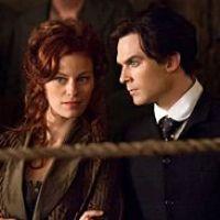 Vampire Diaries saison 3 : nouvelle vampire sexy et spin-off à l'horizon