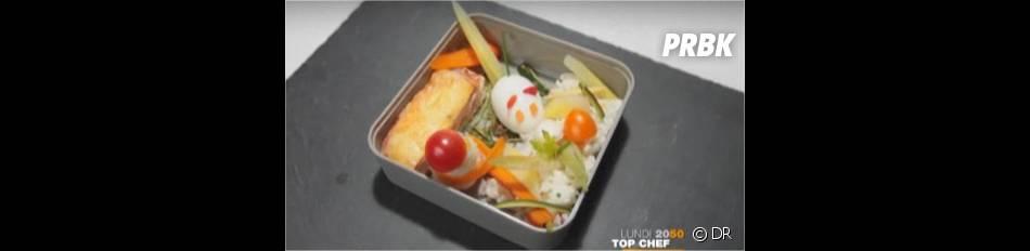 Le Bento s'invite dans Top Chef