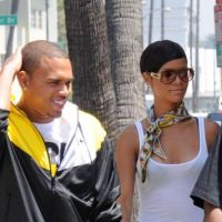 "Rihanna et Chris Brown en duo : ""Girl I wanna f**k you right now"", des paroles qui choquent !"
