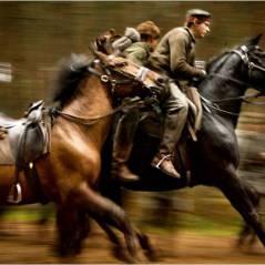 Steven Spielberg : faites du cheval, pas la guerre (extraits)