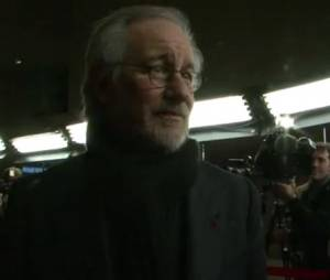Steven Spielberg parle de son film Cheval de guerre