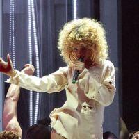 Rihanna et Chris Brown de nouveau ensemble ... pour American Idol ?