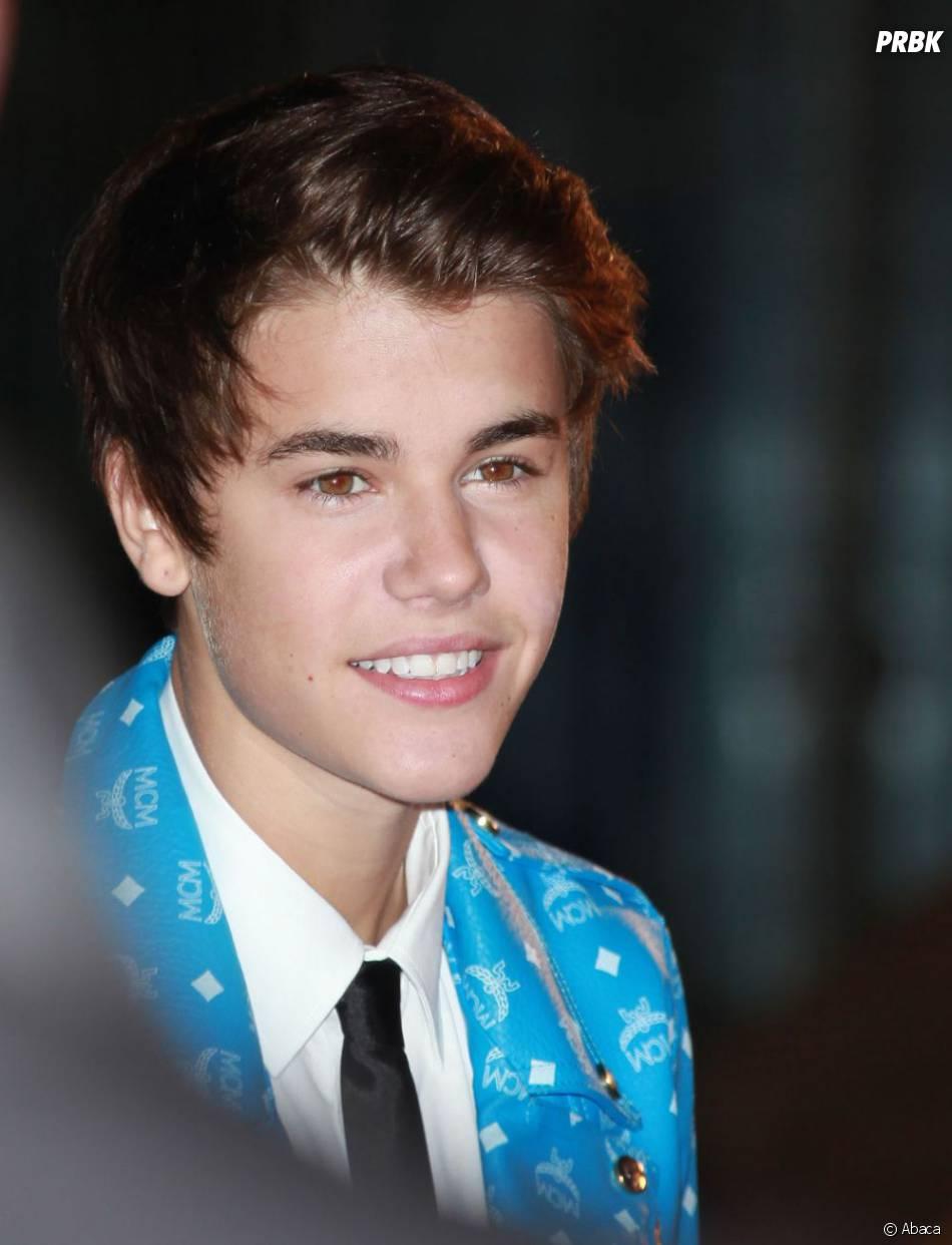 Justin Bieber, toujours au top