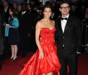Jessica Biel et Justin Timberlake, bientot mariés !