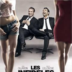 Les Infidèles : Jean Dujardin top ou flop ? ca se lâche sur Twitter !