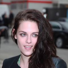 Kristen Stewart à Paris : en mode sexy pour soutenir Balenciaga (PHOTOS)