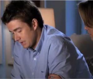 Clay dit toute la vérité à Quinn