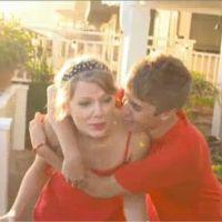 "Justin Bieber piège Taylor Swift : sa vengeance grâce à ""Punk'd"" ! (VIDEO)"