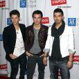 Les Jonas Brothers refont de la musique ensemble !