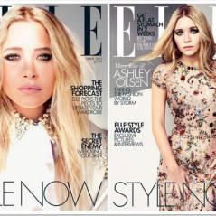 Mary-Kate et Ashley Olsen dans Vogue : les jolies petites filles, c'est fini ! (PHOTO)