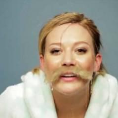 """Hilary Duff enceinte et """"poilante"""" pour Funny or Die ! (VIDEO)"""