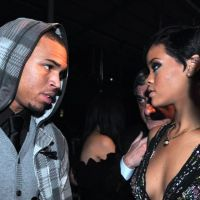 Rihanna allume Chris Brown sur Twitter ! (PHOTO)