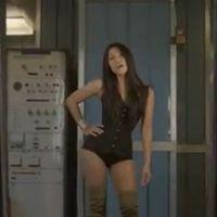Anggun : Echo (You&I), le clip sexy et punchy en intégralité  ! (VIDEO)